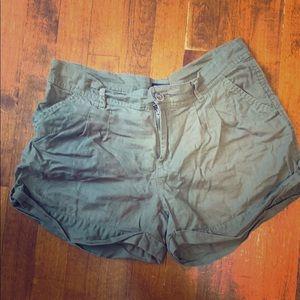 BOGO FREE Bluenotes shorts